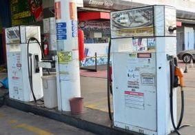 Preço da gasolina varia entre R$ 4,60 e R$ 4,94, em João Pessoa