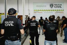 Polícia frustra invasão em casa de idoso no interior da Paraíba