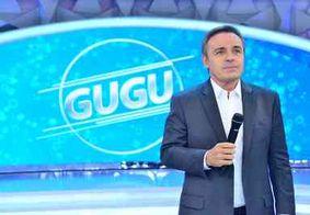 Famosos repercutem morte de Gugu Liberato nas redes sociais