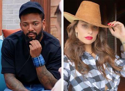 Nego do Borel é acusado de forçar relação com Dayane Mello