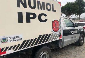 Corpo de jovem é encontrado no Litoral Norte da Paraíba