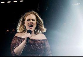 Adele é acusada de plagiar sucesso de Martinho da Vila