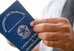 Governo permite suspensão de contrato de trabalho por quatro meses