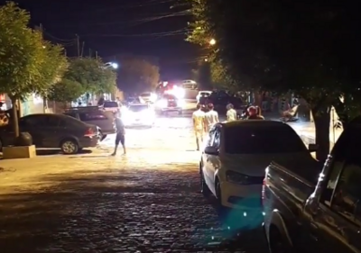 Homem sofre atentado a tiros dentro de casa no Sertão da Paraíba