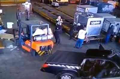 Polícia de SP prende terceiro suspeito de participação no roubo de 720 quilos de ouro