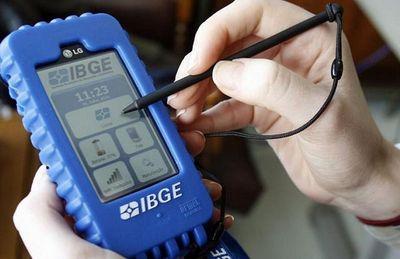 Provas do concurso do IBGE são suspensas; saiba mais