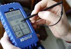 Inscrições para concurso do IBGE com mais de 150 vagas encerram sexta (26)