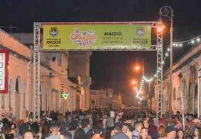 Frevo, maracatu e rock: confira a programação de Carnaval de Jaraguá