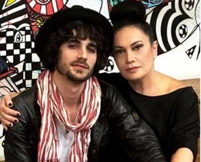 Mãe de Fiuk responde à versão de música criada por Glória Pires