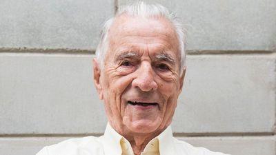 Orlando Drummond, ator e dublador, morre aos 101 anos