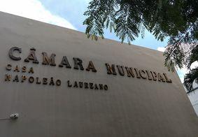 Câmara Municipal de João Pessoa (CMJP).