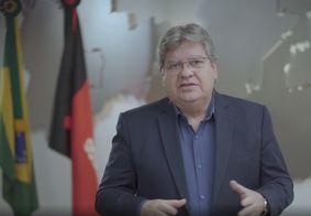 João Azevêdo garantiu a manutenção da Cagepa como empresa pública