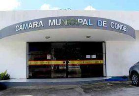 Vereador alvo de investigação renuncia ao cargo no município de Conde-PB