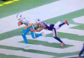 Dolphins x Patriots: Tom Brady é ofuscado e equipe do atleta perde segunda colocação da AFC