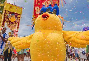 Agenda cultural: fique por dentro do que vai acontecer neste fim de semana pré-carnaval, em Maceió