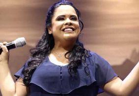 Cantora gospel Cassiane promove produto que aumenta a libido e divide opiniões na web