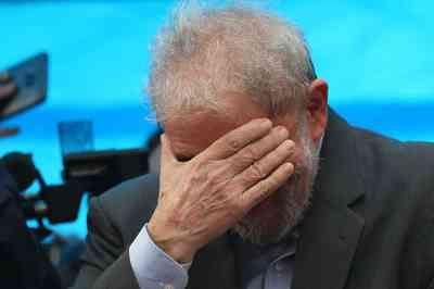 Acusado de lavagem de dinheiro, Lula vira réu em novo processo da Lava Jato
