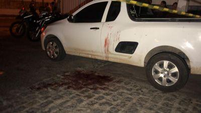 Policial que deixou suspeito morto teria reagido à tentativa de assalto, afirma polícia