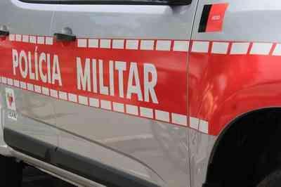 Bandidos roubam malotes de supermercado no Bessa, em João Pessoa