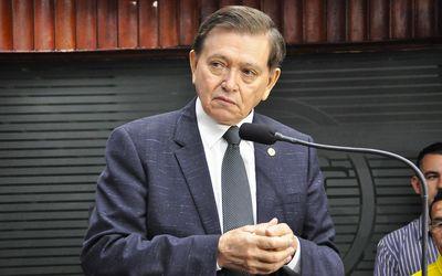 Deputado João Henrique