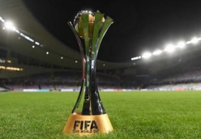 Fifa confirma Mundial de Clubes no Qatar em dezembro
