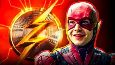 'The Flash' começa a ser filmado e ganha logo oficial, vem ver!