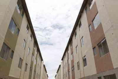 Conjunto habitacional tem obras retomadas e custará R$ 12 milhões a mais em João Pessoa