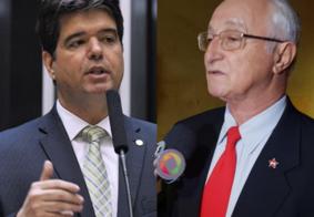 Ruy Carneiro (PSDB/PB) e Frei Anastácio (PT/PB) tiveram votos distinto para proposta.
