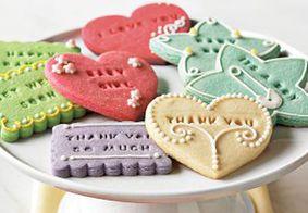 Aprenda a fazer deliciosos biscoitos para a Páscoa