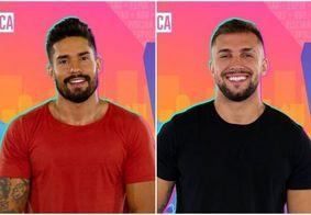 BBB21 coloca dois amigos que vão fingir que não se conhecem, diz Leo Dias