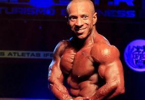 Ricardo Nunes morreu aos 42 anos em Santana, no Amapá