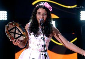 Paraibana da cidade de Areia tem 14 anos.