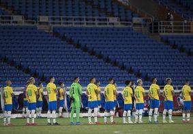 Seleção masculina busca o bi olímpico