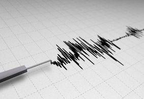 Taiwan registra tremor de magnitude 6,1 na escala Richter