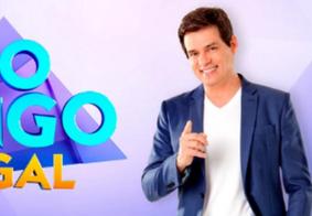 Em novo horário, Domingo Legal estreia quadro novo; confira atrações