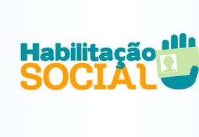 Habilitação Social: prazo para inscrições termina nesta segunda (17)