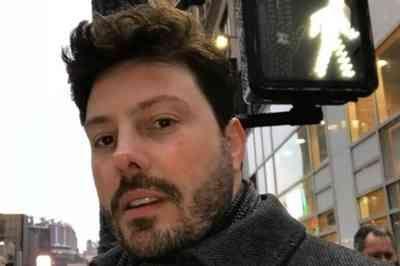 """""""Nem Hitler foi acusado de tanta coisa"""", diz Danilo Gentili sobre condenação"""