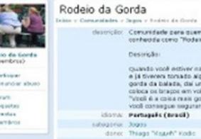 """Organizador de """"Rodeio das gordas"""" é condenado a pagar R$ 15,3 mil"""
