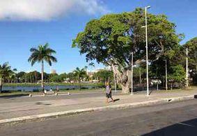 Vídeo: superfaturamento em obra da lagoa passa dos R$ 4 milhões, segundo MPF