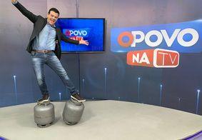 Com irreverência, Erly Fernandes estreia na TV Tambaú
