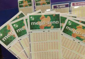 Mega-Sena sorteia R$ 13 milhões neste sábado (16)
