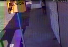 """""""Tarado de Cajazeiras"""": motociclista volta a ser flagrado se masturbando em via pública na PB"""