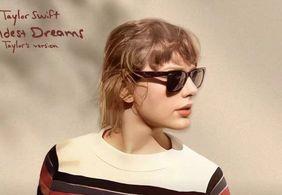 "Taylor Swift lança nova versão do hit ""Wildest Dreams"""