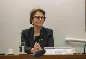 Bolsonaro indica deputada líder da bancada ruralista para ministério da Agricultura