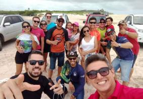 Programa AutoPlay mostra trilha em Barra do Graú, Litoral Sul da Paraíba