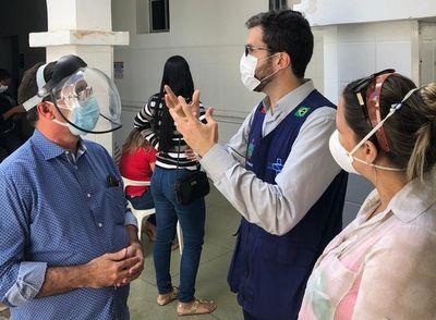 Paraíba decreta calamidade pública por mais 180 dias