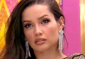 """BBB 21   Juliette é elogiada por Jorge e Mateus: """"Canta muito"""""""