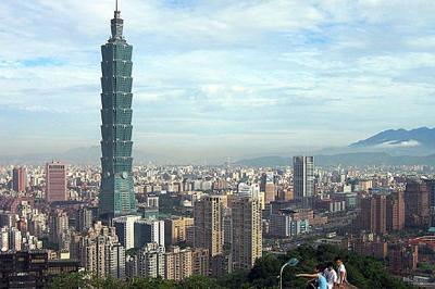 Concreto armado que permite dobrar altura de edifícios é desenvolvido em Taiwan