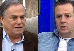 Ronnie Von é demitido da Gazeta após 15 anos; Zucatelli também deixa emissora