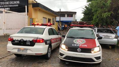 Comerciante é assassinado a tiros em João Pessoa